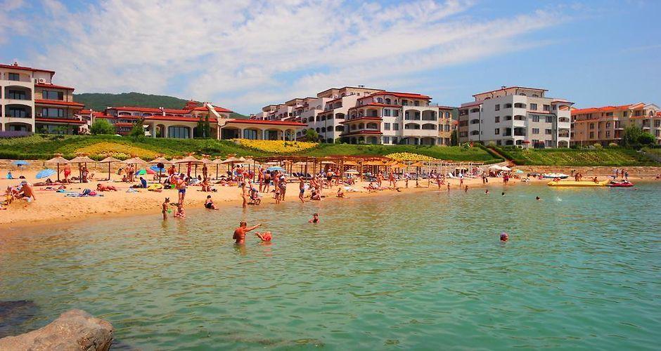 Menada Apartments In Grand Hotel Sveti Vlas